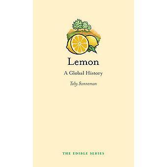 Lemon by Toby Sonneman - 9781780230344 Book