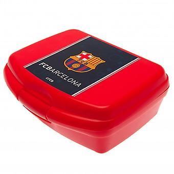 ФК Барселона сэндвич Box