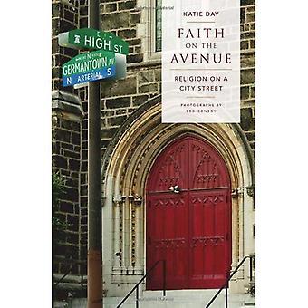 Fé na Avenida: religião em uma rua da cidade