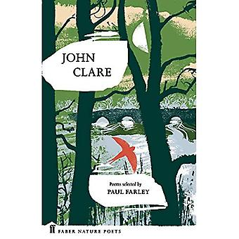 John Clare (Faber Nature Poets)