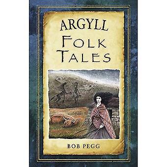 Racconti popolari di Argyll