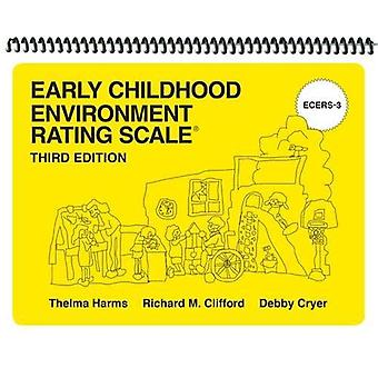 Petite enfance environnement Rating Scale (ECERS-3)