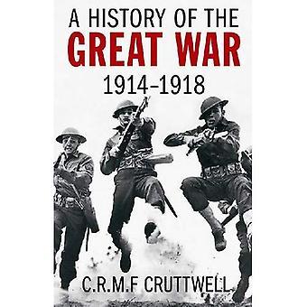 Historii Wielkiej Wojny 1914-1918