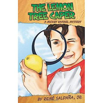 La Intriga Del Limonero / The Lemon Tree Caper