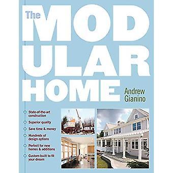 The Modular Home Book
