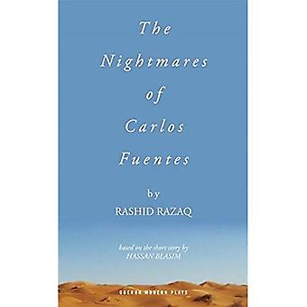 Les cauchemars de Carlos Fuentes