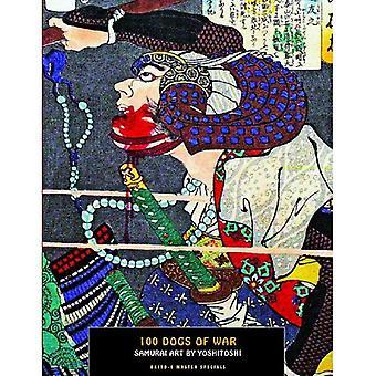 100 Dogs of War : Samurai Art by Yos*itoshi (Ukiyo-E Master Specials)