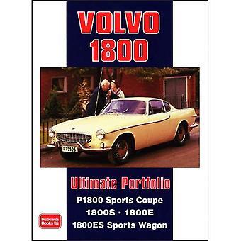 Volvo 1800 ultieme Portfolio