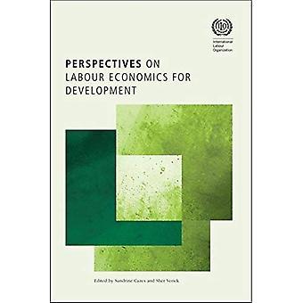 Perspectives on Arbeidseconomie voor ontwikkeling