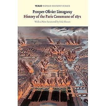 Histoire de la Commune de Paris de 1871