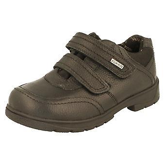 הבנים התחלה בית הספר לWaterproof נעליים אקווה קיטור