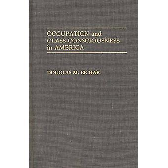 Ocupação e consciência de classe na América por Eichar & Douglas M.