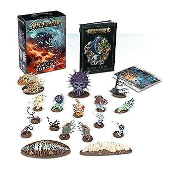 Warhammer: Åldern av Sigmar ILLVILLIGA TROLLDOM