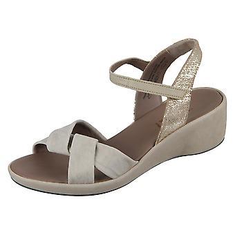 Think! Wedsch 8451644 universal summer women shoes