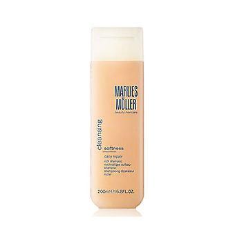 Marlies Moller Daily Rich Shampoo 200ml