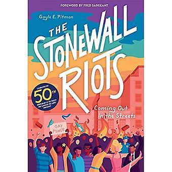Os motins de Stonewall