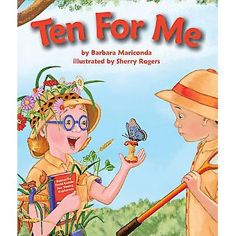 Ten for Me by Barbara Mariconda - Sherry Rogers - 9781607180852 Book