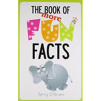 The Book of More Fun Facts by Terry O Brien - 9788129118981 Book