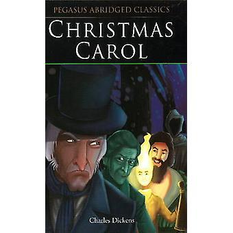 Christmas Carol by Pegasus - 9788131932568 Book
