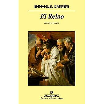 Reino - El by Emmanuel Carrere - 9788433979322 Book