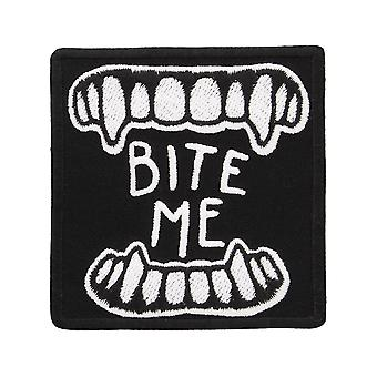 Grindstore Bite Me patch