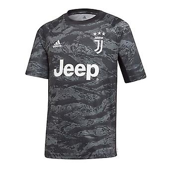 2019-2020 maglia portiere Juventus Home ADIDAS
