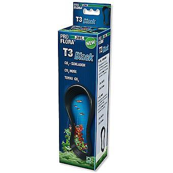 JBL ProFlora T3 CO2 Hose Black