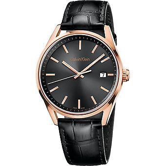 Calvin Klein Formalität Mens Watch K4M216C3