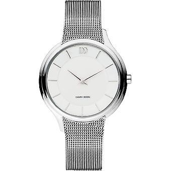 Diseño danés señoras reloj IV62Q1194 Funen