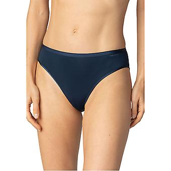 Mey 59304-408 Women's Emotion Night Blue Knickers Panty Brief