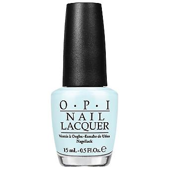 OPI Fall Venice 2015 Nail Polish Collection - Gelato On My Mind 15ml (NL V33)