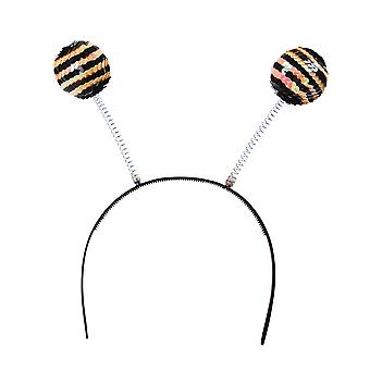 Bristol Novelty Sequin Bee Boppers