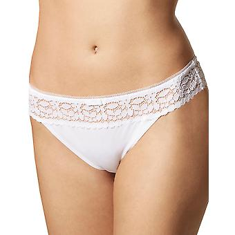Variance 00820 Women's Merveilleuse Lace Panty Thong