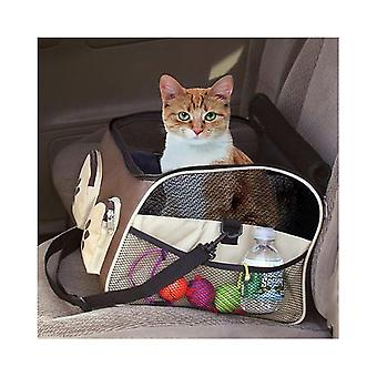 Etna Pet Store Booster Carrier Car Seat Cats and Dogs