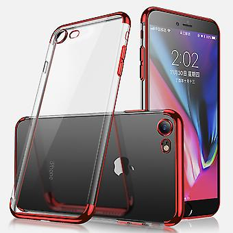 Electro TPU Case +2 screen protectors for iPhone 6