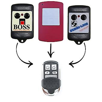 Boss BHT1/BHT2 Compatible Remote