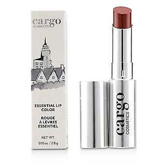 Cargo Swimmables Longwear Matte Liquid Lipstick - # Sorrento - 4.8g/0.17oz