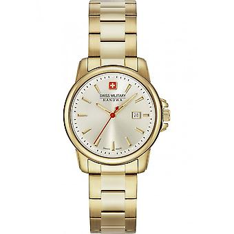 Swiss Military Hanowa Women's Watch 06-7230.7.02.002