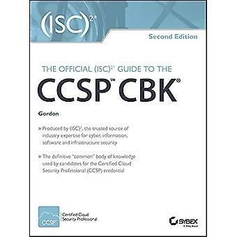 Virallinen (ISC) 2 opas CCSP CBK