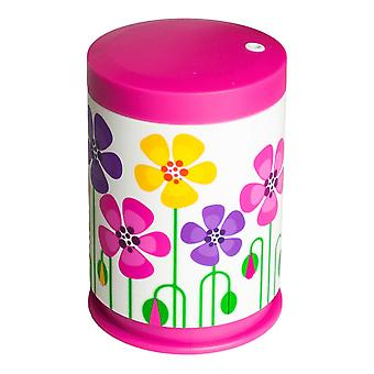 Dispenser for toothpicks-Pink