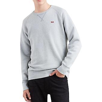Levi's Original Housemark Sweatshirt grau 50