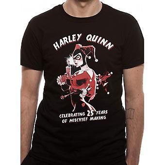 Batman-Harley Mischief T-shirt