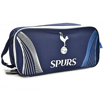 Tottenham Hotspur FC Official Matrix Boot Bag