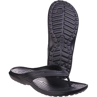 Crocs Mens Classic Flip Flop Casual Comfort Lightweight Croslite Chaussures