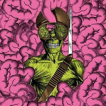 Thee Oh Sees - Carrion Crawler/Dream [CD] USA import