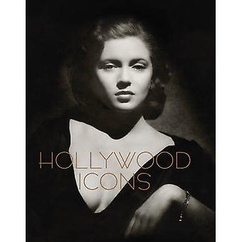 Hollywood Icons - Photographs from the John Kobal Foundation by Robert