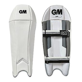 Gunn & Moore 2018 606 Kinder Cricket Wicket Keeping Pads Leg Guards