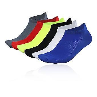 Higher State Freedom Lite Trainer Socks (6 Pack) - AW20