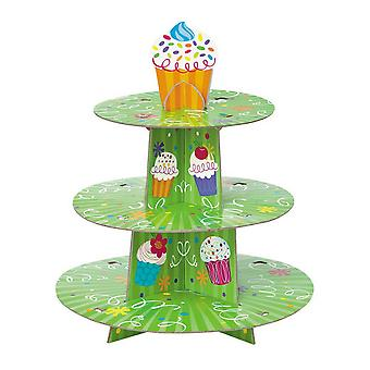 Unique Party Cupcake Tree Stand