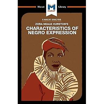 Characteristics of Negro Expression by Mercedes Aguirre